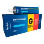 Metronidazol Genérico